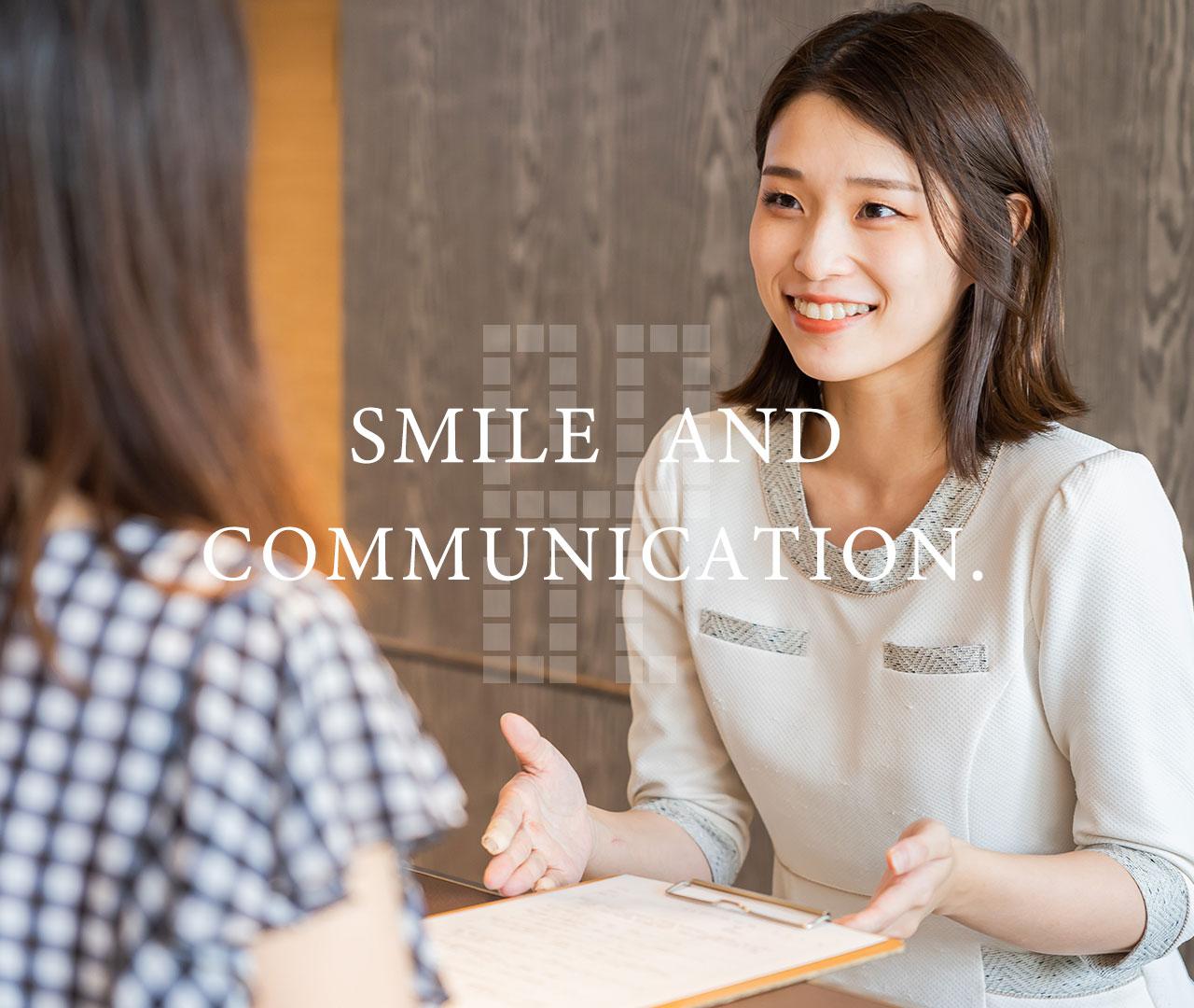 茨木の地に根付いた歯科医院