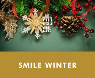 SMILE WINTER