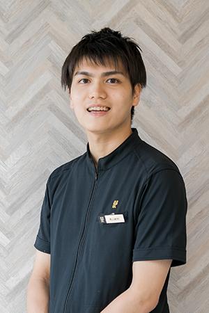 歯科医師 景山 祐杜