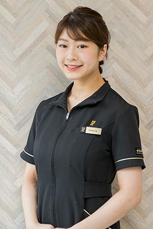 歯科衛生士 松﨑